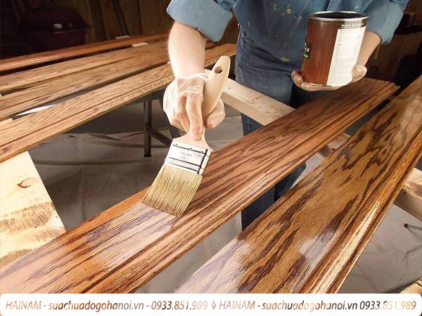 Chọn thợ sửa đồ gỗ tại quận hai bài trưng hà nội