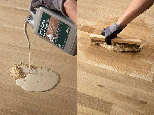 Sửa chữa đồ gỗ giá rẻ có sao không