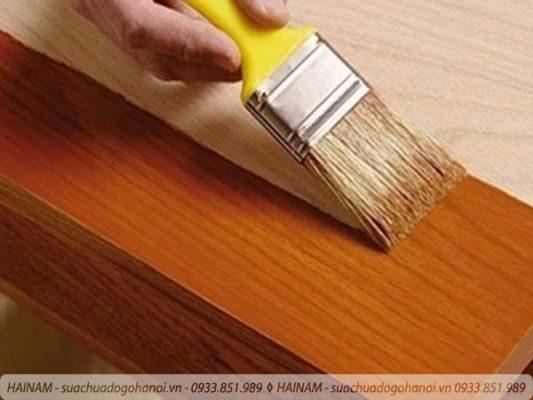 Tại sao phải gọi thợ sửa đồ gỗ tại nhà