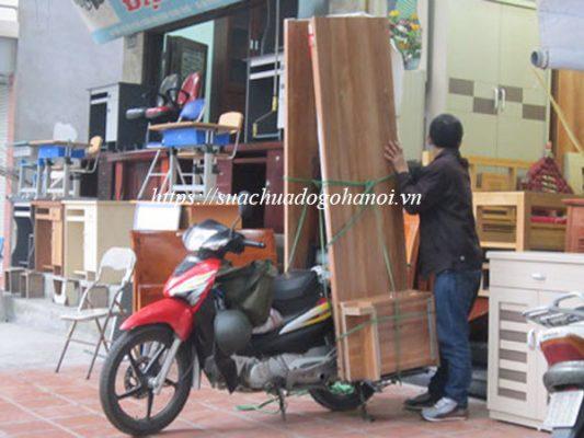 vận chuyển đồ gỗ